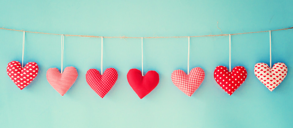 Valentines Day Inspiration In and Around Morris County, NJ