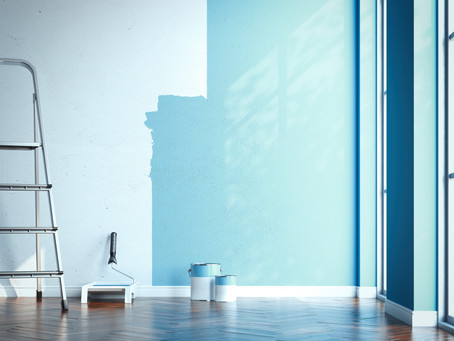 What You Shouldn't Sweat When Looking for Your Dream Home