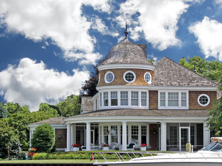 5 Tips for Buying a Luxury Home in New Jersey