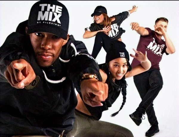 Mask-On: The Mix by Piloxing