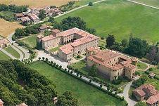 Castello di Agazzano vicino alla Locanda dei 2