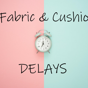 Fabric Inventory and Cushion Lead Times