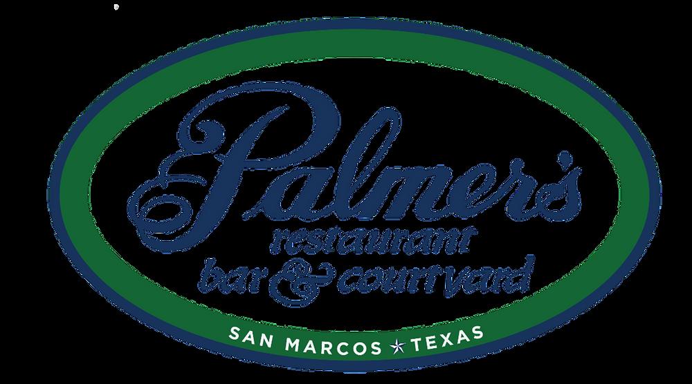 Palmer's Texas