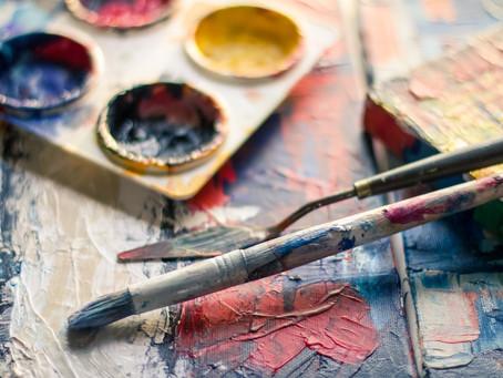 Celebrate National Art Day!