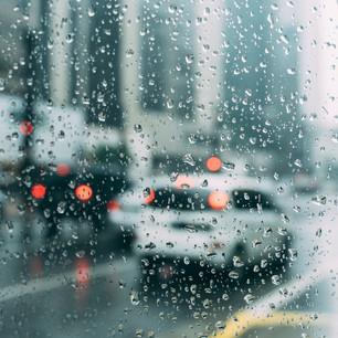 Safe Driving in Wet Conditions