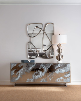 Mirrors & Furniture