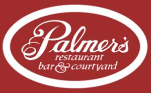 Palmer's Restaurant & Bar; San Marcos, Texas