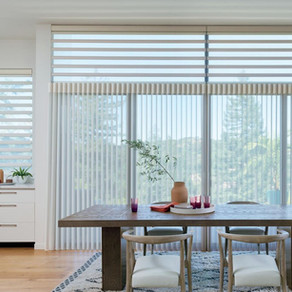 Save with Hunter Douglas Sheers & Shades!