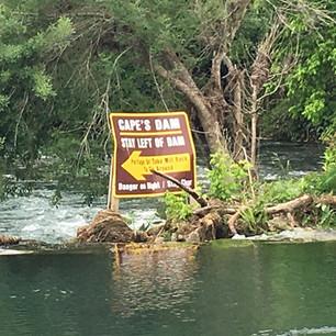 Preserve Cape's Dam