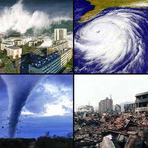 How Can I Prepare for a Disaster?
