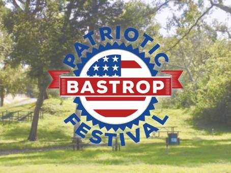 Bastrop Patriotic Festival 2021
