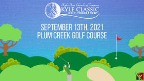 Kyle Classic Golf Tournament 2021