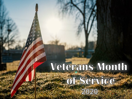Honor A Veteran