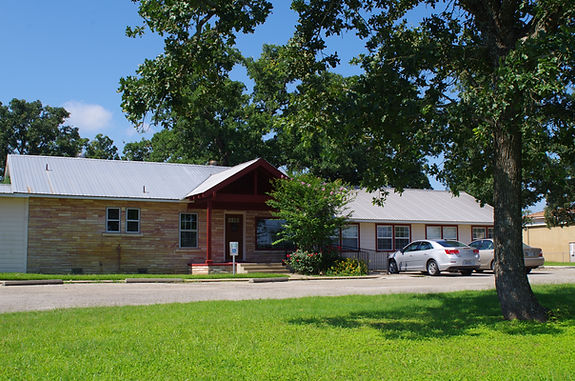 Germer Insurance Services office in Bastrop, Texas