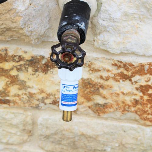 Freeze Miser Residential Faucet