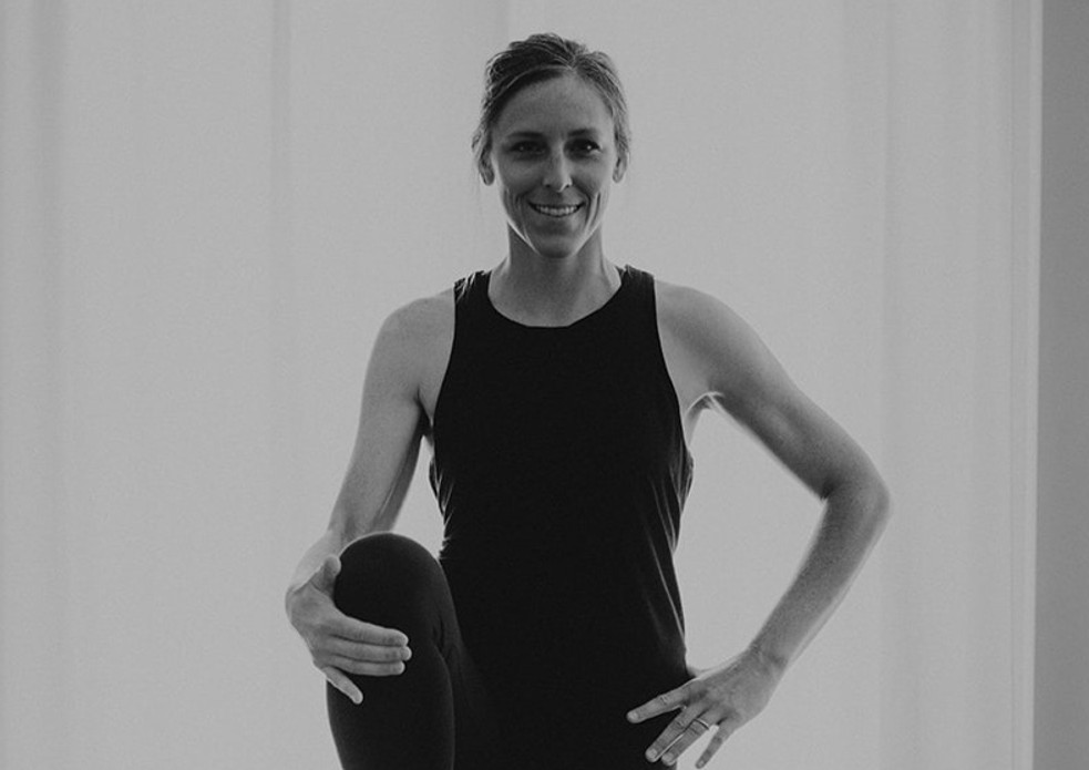 FIT Routine for Arms and Upper Back with Becca Ellis - 10 minutes