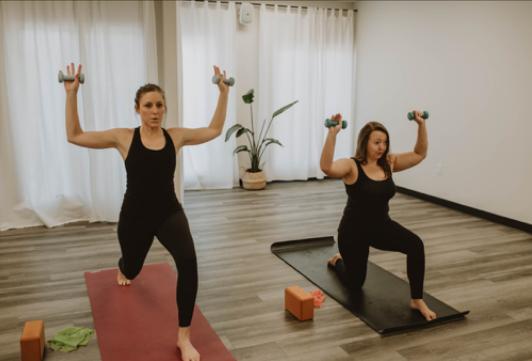 Physio Yoga - Virginia Beach