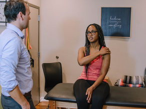 Do you or does someone you knowneed physical therapy?