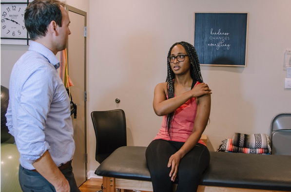 Physical Therapy in Virginia Beach
