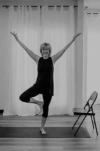Yoga Instructor in Virginia Beach
