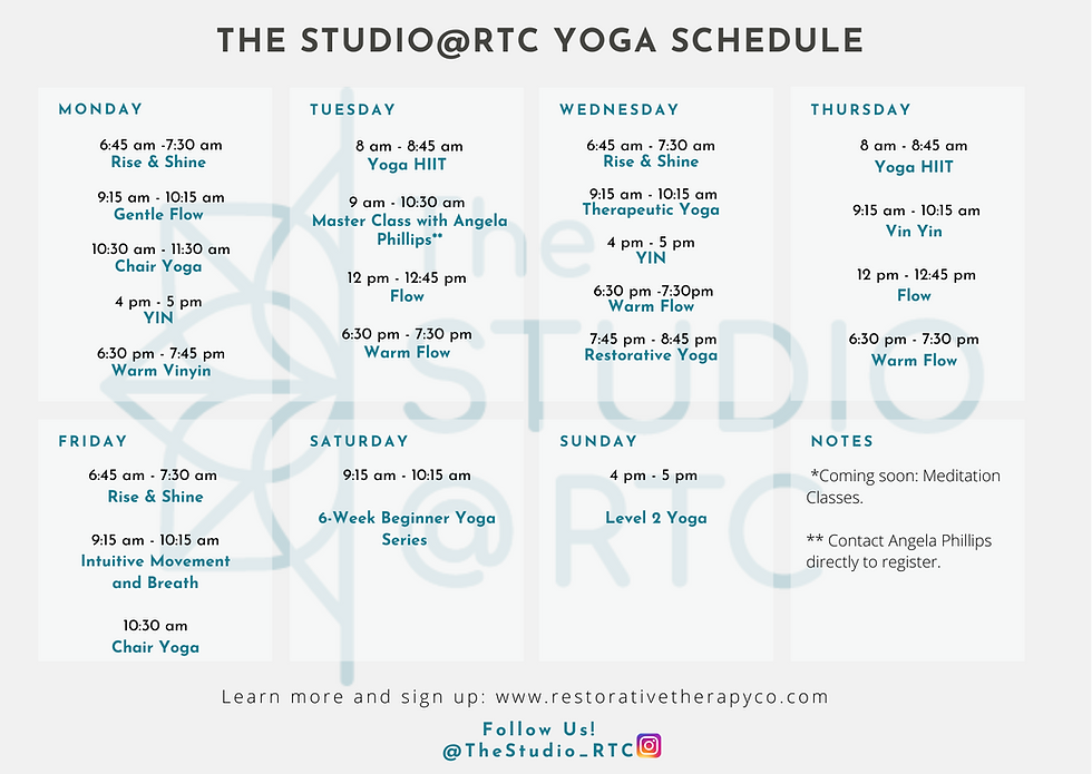 New Yoga Schedule - The Studio_RTC.png