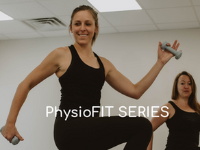Becca's PhysioFIT Series!