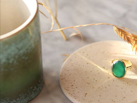 Irish Jewellery Designers -My Local Loves this Christmas