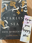 The Starless Sea - Paperback