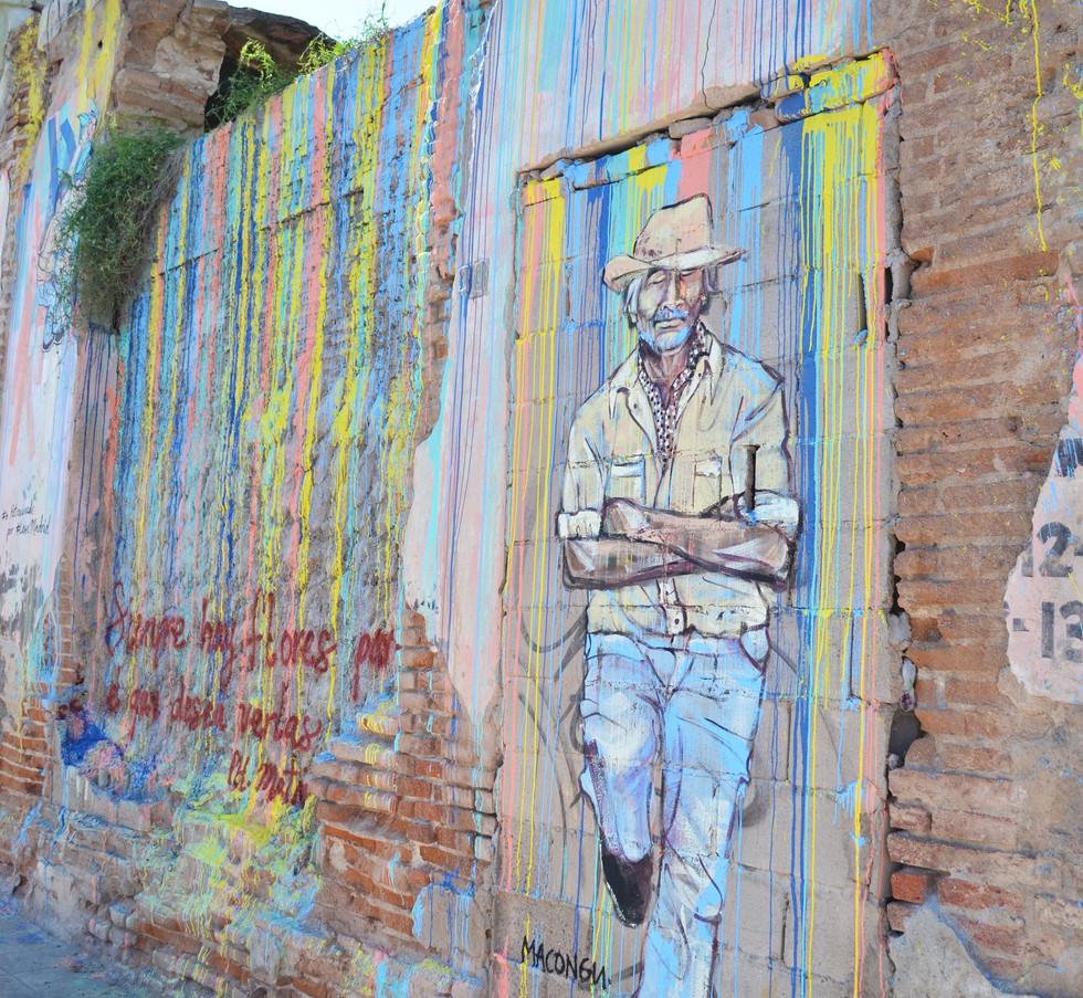 Centro histórico Hermosillo