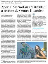 Periódico El Imparcial 5 abr 2016