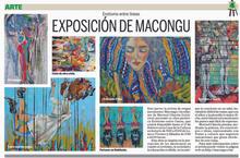 Periódico Expresso, Enero 2013
