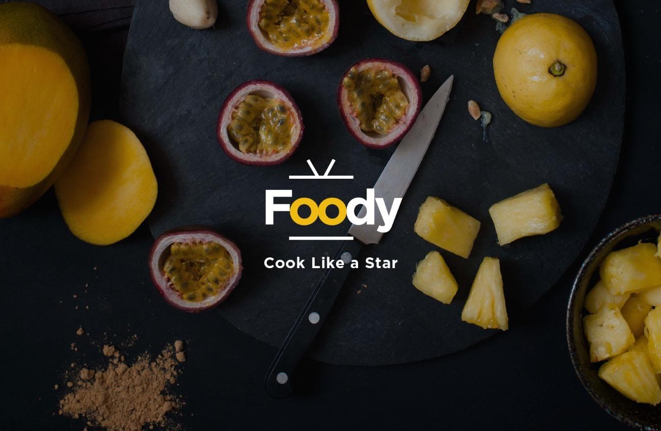 Foody TV App