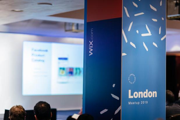 Wix Meetups