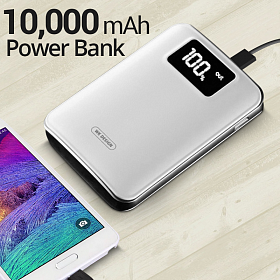 wk mak power bank 10000 mAh
