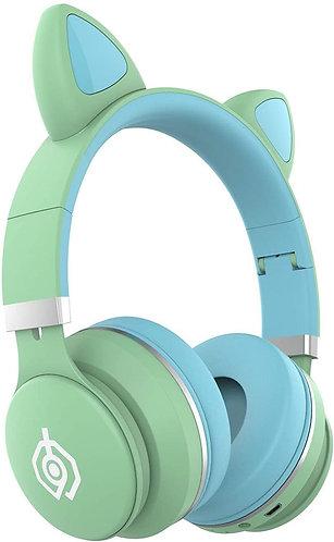 fashionable wireless headsets