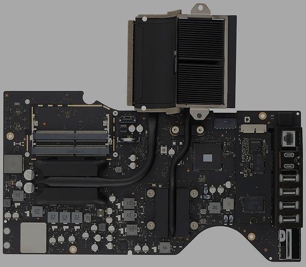 Logic-Board-3.0GHz-i5-560X-SSD-FCC-for-i