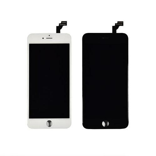 iphone 6 lcd black & white