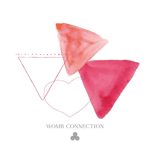 Womb Connection Meditation