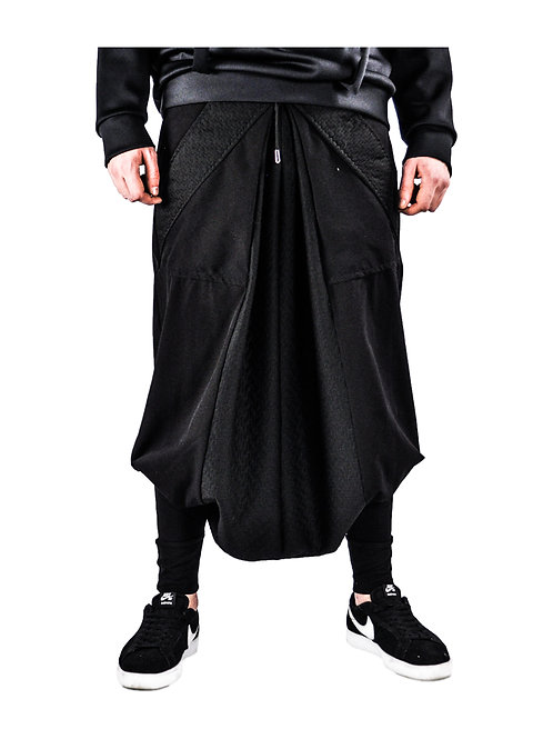 SURABONDANT . Pantalon