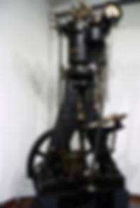 Первый двигатель Р.Дизеля