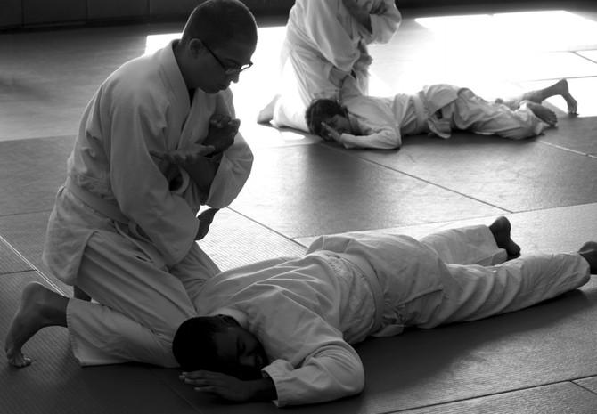 Traverse City Self Defense Training