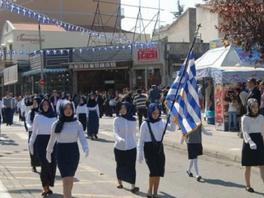 Greece slams Turkey's false claims