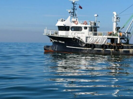 Greece files official protest against Turkish illegal fishing in Greek waters