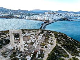 Hellenic History Timeline