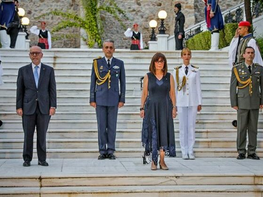47th Anniversary of the Restoration of the Hellenic Republic