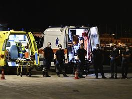 Greece Probes Crash That Killed Witness in Netanyahu Trial