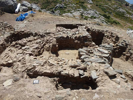 Prehistoric Treasures Found at Gourimadi, Southern Evia