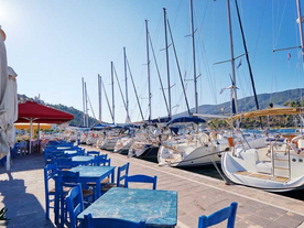 Marinas Could Provide a Major Boost to Greek Economy