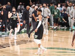 Bucks' Championship Marks Satisfying End to Challenging Season