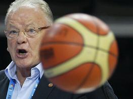 Dusan Ivkovic, Serbian Basketball Coach, Dies at 77